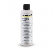 FoamStop citrus habzásgátló, 125 ml