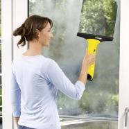 Akkus ablaktisztítók