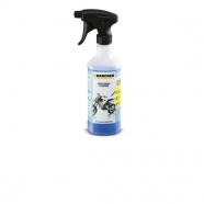 Motorkerékpár-tisztító szer, 500 ml