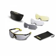 Védőszemüveg készlet