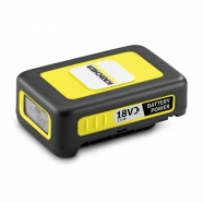 Akkumulátor WD 1 Compact Battery 18V/2,5Ah