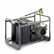 HDS 1000 Be meleg vizes magasnyomású mosó