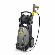HD 10/25-4 SX Plus hideg vizes magasnyomású mosó