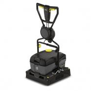 BR 40/10 C Adv kompakt súroló-szívógép