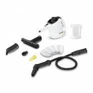 SC 1 Premium White gőztisztító