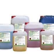 Tisztítószerek ipari magasnyomású mosókhoz