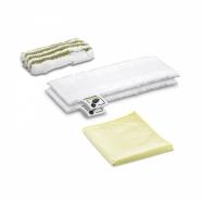 Mikroszálas törlőkendő készlet,fürdőszoba,EasyFix