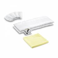 Mikroszálas törlőkendő készlet, konyhához,EasyFix